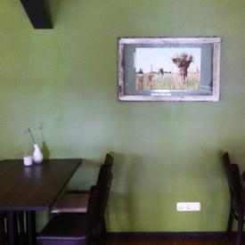restaurant de zijdewinde